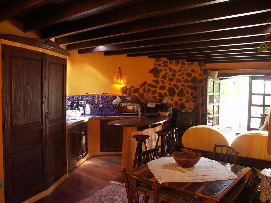 Holiday house Finca Casa Niro (345269), La Asomada, Lanzarote, Canary Islands, Spain, picture 5
