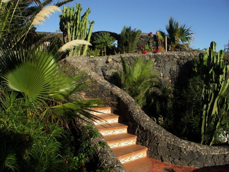 Holiday house Finca Casa Niro (345269), La Asomada, Lanzarote, Canary Islands, Spain, picture 24