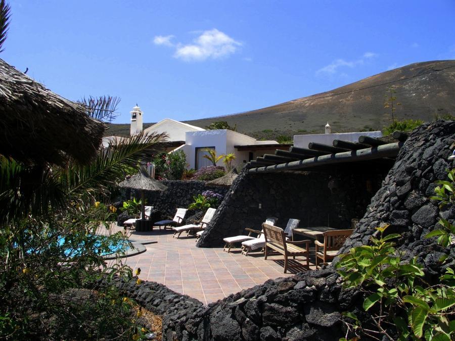 Holiday apartment Finca Casa Roco I (345270), La Asomada, Lanzarote, Canary Islands, Spain, picture 16