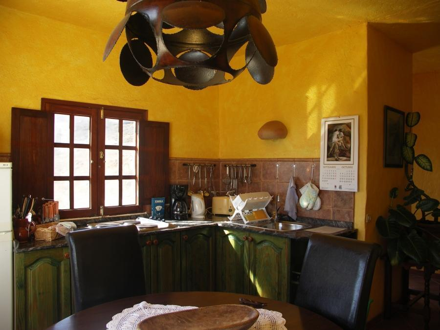 Holiday apartment Finca Casa Roco I (345270), La Asomada, Lanzarote, Canary Islands, Spain, picture 9