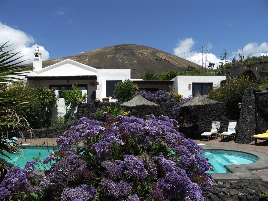 Holiday apartment Finca Casa Roco I (345270), La Asomada, Lanzarote, Canary Islands, Spain, picture 18