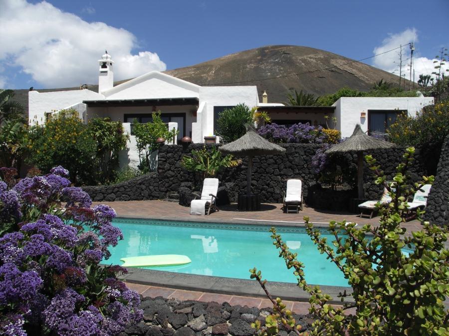 Holiday apartment Finca Casa Roco II (345271), La Asomada, Lanzarote, Canary Islands, Spain, picture 21