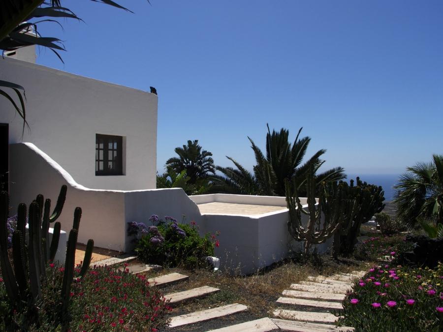 Holiday apartment Finca Casa Roco III (345272), La Asomada, Lanzarote, Canary Islands, Spain, picture 8