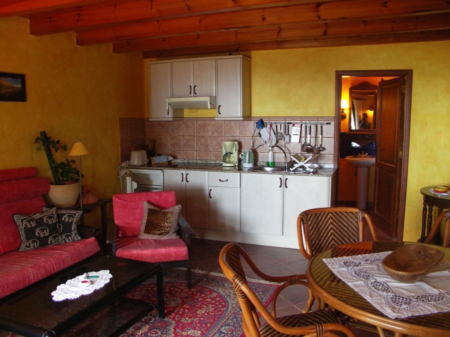 Holiday apartment Finca Casa Roco III (345272), La Asomada, Lanzarote, Canary Islands, Spain, picture 10