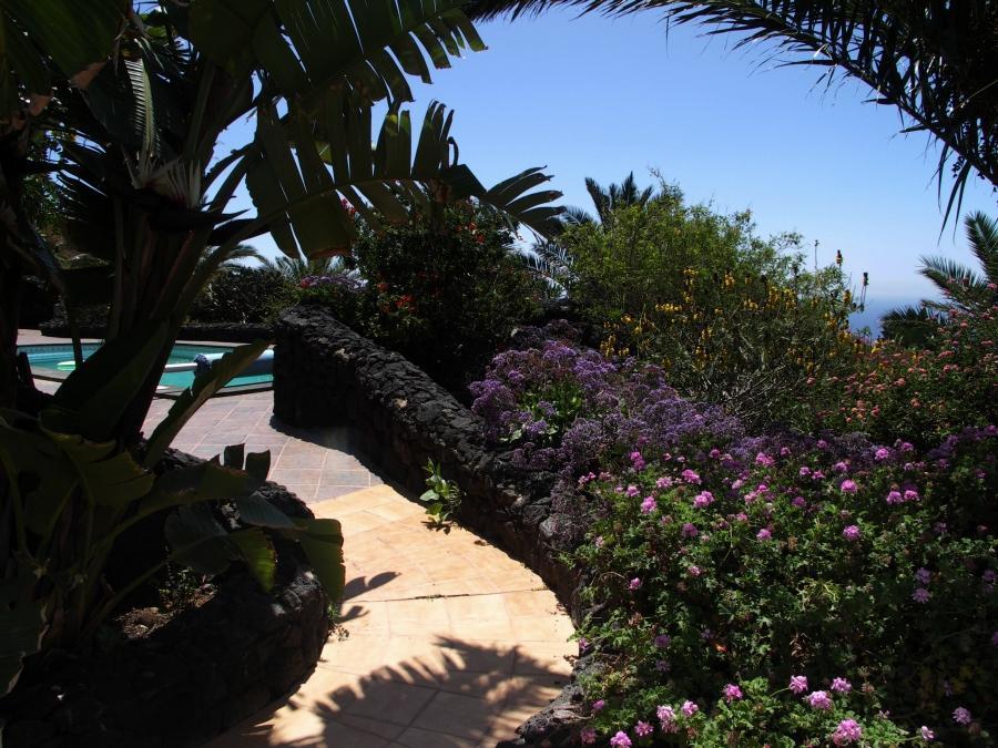 Holiday apartment Finca Casa Roco III (345272), La Asomada, Lanzarote, Canary Islands, Spain, picture 15