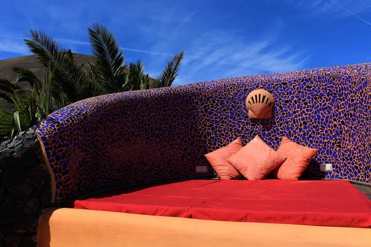 Holiday apartment Finca Casa Roco III (345272), La Asomada, Lanzarote, Canary Islands, Spain, picture 31