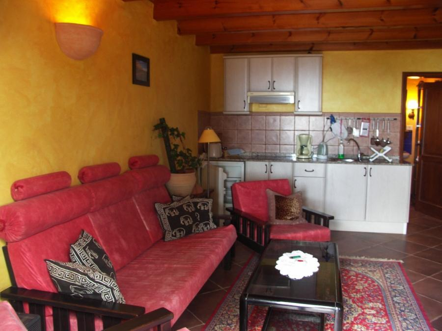 Holiday apartment Finca Casa Roco III (345272), La Asomada, Lanzarote, Canary Islands, Spain, picture 14