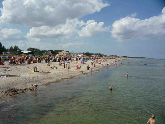 Holiday apartment Ferienwohnungen A (346050), Dahme, Baltic Top Wagria, Schleswig-Holstein, Germany, picture 6