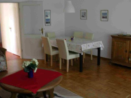 Holiday apartment Ferienwohnungen A (346050), Dahme, Baltic Top Wagria, Schleswig-Holstein, Germany, picture 9