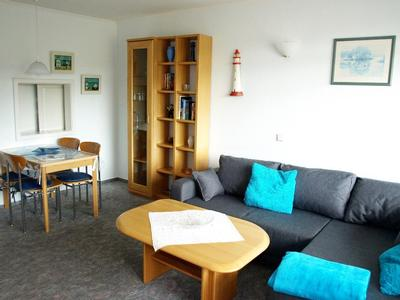 Holiday apartment Lorenz Nr. 303 in Cuxhaven-Sahlenburg, (35409), Cuxhaven, Cuxhaven, Lower Saxony, Germany, picture 5