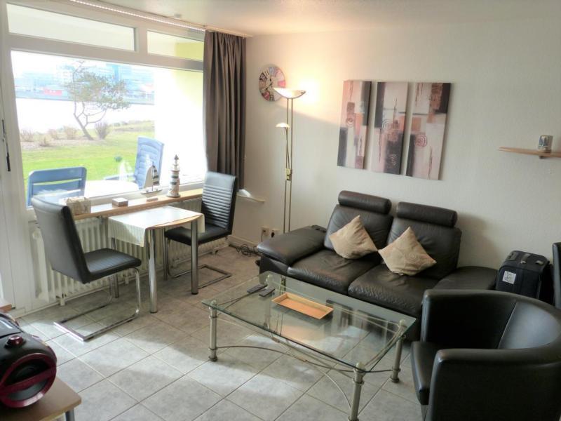Holiday apartment Appartement Strandperle - direkt  am Meer! Ganz nah am Sandstrand (355584), Heiligenhafen, Baltic Top Wagria, Schleswig-Holstein, Germany, picture 5