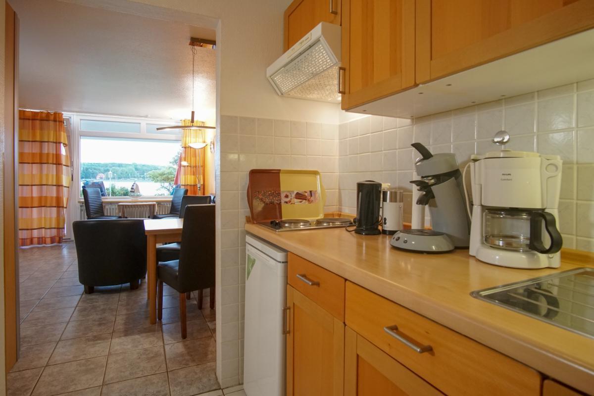 Holiday apartment Appartement Strandperle - direkt  am Meer! Ganz nah am Sandstrand (355584), Heiligenhafen, Baltic Top Wagria, Schleswig-Holstein, Germany, picture 14