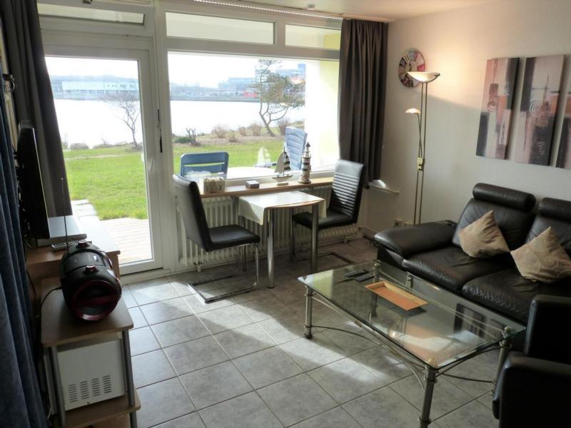 Holiday apartment Appartement Strandperle - direkt  am Meer! Ganz nah am Sandstrand (355584), Heiligenhafen, Baltic Top Wagria, Schleswig-Holstein, Germany, picture 2