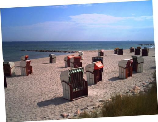 Holiday apartment Appartement Strandperle - direkt  am Meer! Ganz nah am Sandstrand (355584), Heiligenhafen, Baltic Top Wagria, Schleswig-Holstein, Germany, picture 20