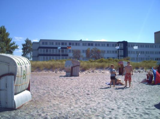 Holiday apartment Appartement Strandperle - direkt  am Meer! Ganz nah am Sandstrand (355584), Heiligenhafen, Baltic Top Wagria, Schleswig-Holstein, Germany, picture 11