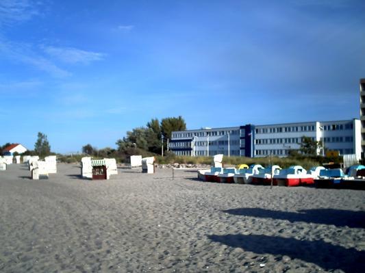 Holiday apartment Appartement Strandperle - direkt  am Meer! Ganz nah am Sandstrand (355584), Heiligenhafen, Baltic Top Wagria, Schleswig-Holstein, Germany, picture 3