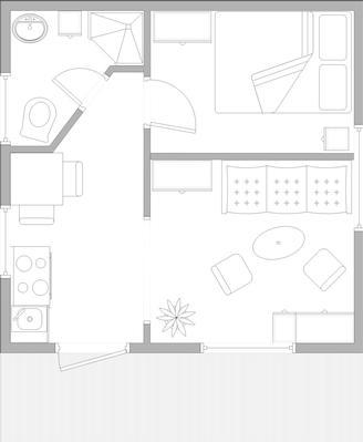 Maison de vacances Wien - Kunuku (356773), Vienne, , Vienne, Autriche, image 11