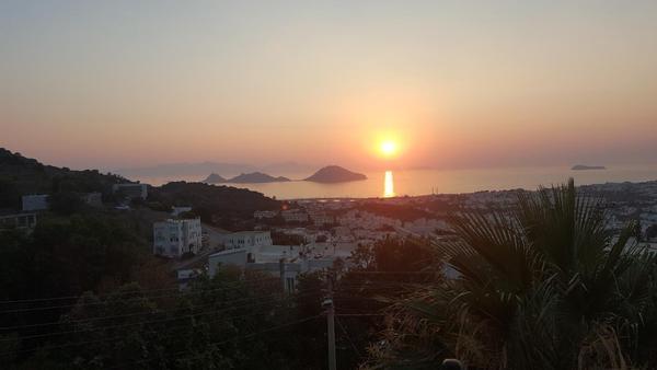 Holiday house Villa-Luna Bodrum (356777), Turgutreis, , Aegean Region, Turkey, picture 5