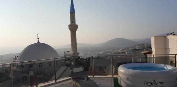 Holiday house Villa-Luna Bodrum (356777), Turgutreis, , Aegean Region, Turkey, picture 4