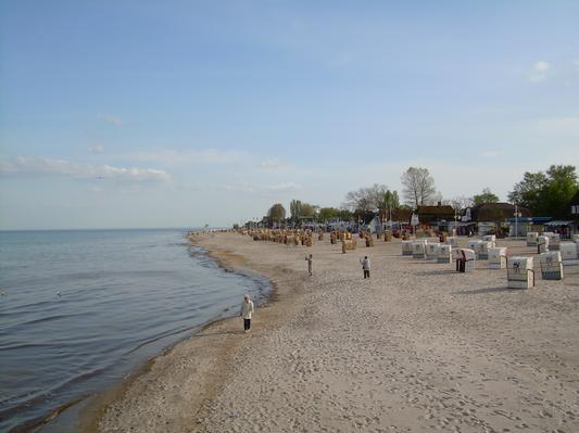 Holiday apartment im Seeschlößchen (357164), Dahme, Baltic Top Wagria, Schleswig-Holstein, Germany, picture 9