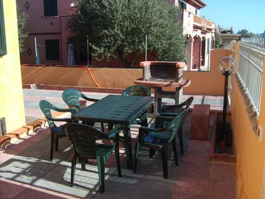 Ferienwohnung Urlaub FeWo Casa Maria Orosei (357177), Orosei, Nuoro, Sardinien, Italien, Bild 8