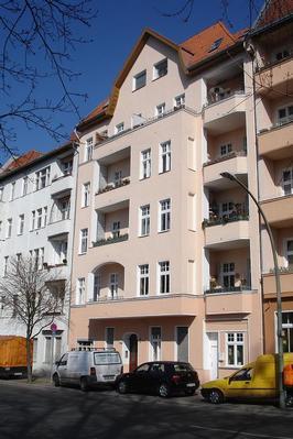 Ferienwohnung Top renovierte Altbauwohnung in Berlin (358550), Berlin, Tiergarten, Berlin, Deutschland, Bild 9