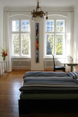 Ferienwohnung Top renovierte Altbauwohnung in Berlin (358550), Berlin, Tiergarten, Berlin, Deutschland, Bild 4