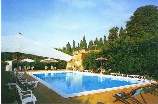 Ferienwohnung 805  Der echte Agritourismus (359251), Colle di Val d'Elsa, Florenz - Chianti - Mugello, Toskana, Italien, Bild 8
