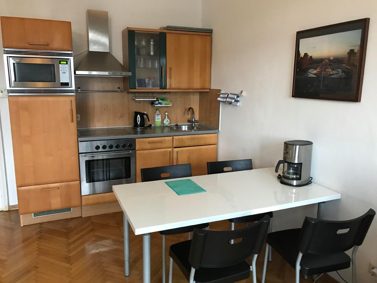 Holiday apartment Ferienwohnung (359405), Vienna, , Vienna, Austria, picture 6