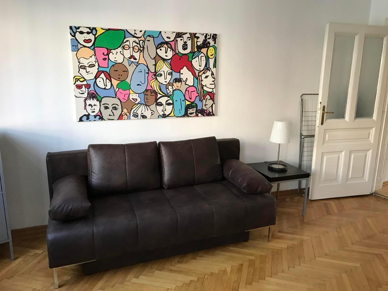Appartement de vacances Ferienwohnung (359405), Vienne, , Vienne, Autriche, image 1