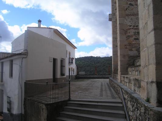 Ferienhaus RURAL HOUSE PICOS DE AROCHE (360773), Aroche, Huelva, Andalusien, Spanien, Bild 1