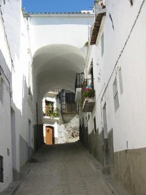 Ferienhaus RURAL HOUSE PICOS DE AROCHE (360773), Aroche, Huelva, Andalusien, Spanien, Bild 11