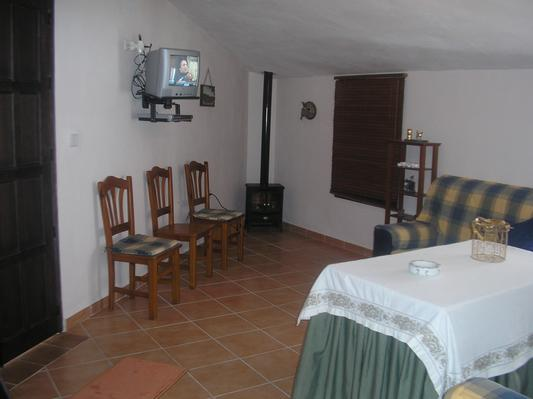 Ferienhaus RURAL HOUSE PICOS DE AROCHE (360773), Aroche, Huelva, Andalusien, Spanien, Bild 2
