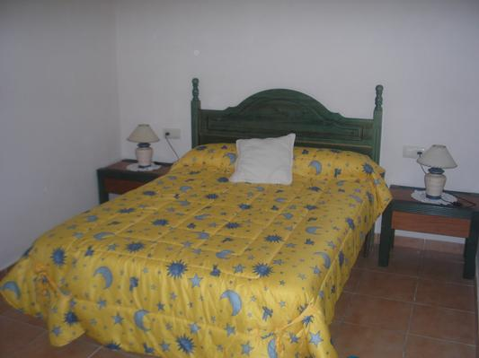 Ferienhaus RURAL HOUSE PICOS DE AROCHE (360773), Aroche, Huelva, Andalusien, Spanien, Bild 3