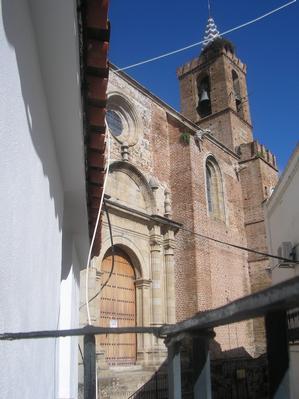 Ferienhaus RURAL HOUSE PICOS DE AROCHE (360773), Aroche, Huelva, Andalusien, Spanien, Bild 5