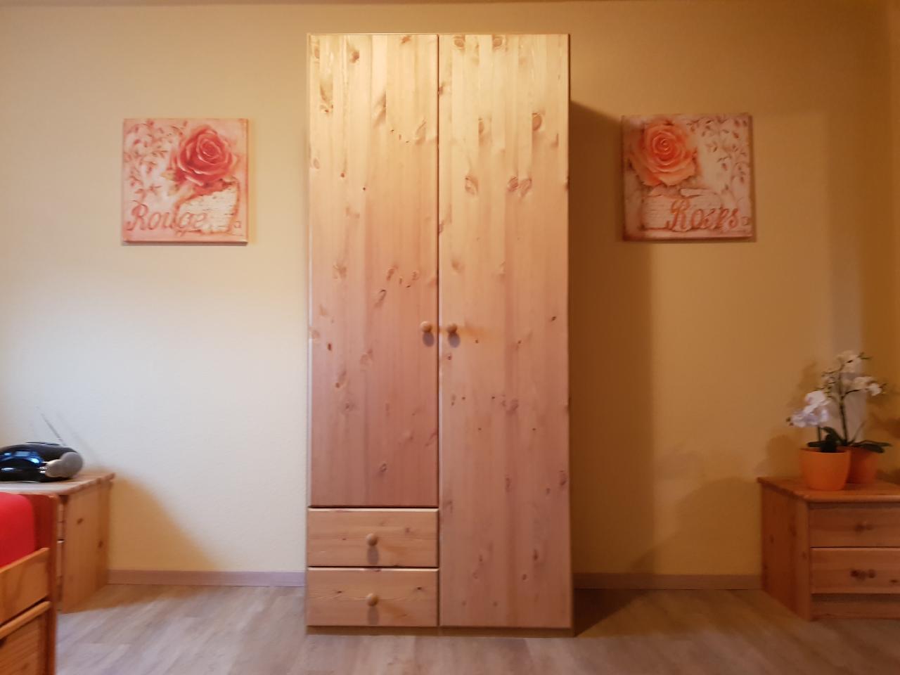 Kinderzimmer/ Zweibettzimmer