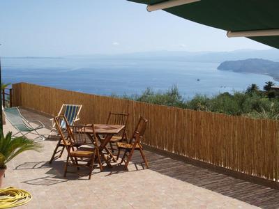 Ferienwohnung VILLA  HELIOS (361515), Gioiosa Marea, Messina, Sizilien, Italien, Bild 12
