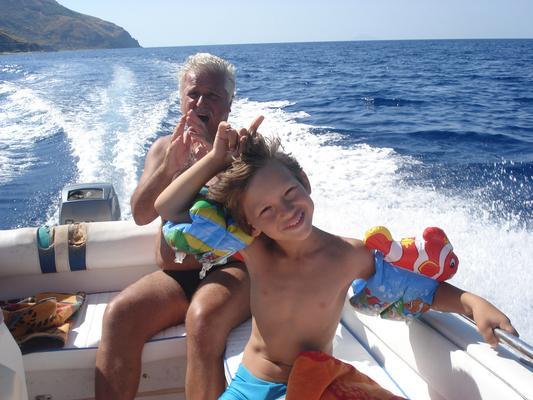 Ferienwohnung VILLA  HELIOS (361515), Gioiosa Marea, Messina, Sizilien, Italien, Bild 19