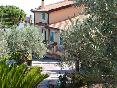Ferienwohnung VILLA  HELIOS (361515), Gioiosa Marea, Messina, Sizilien, Italien, Bild 3