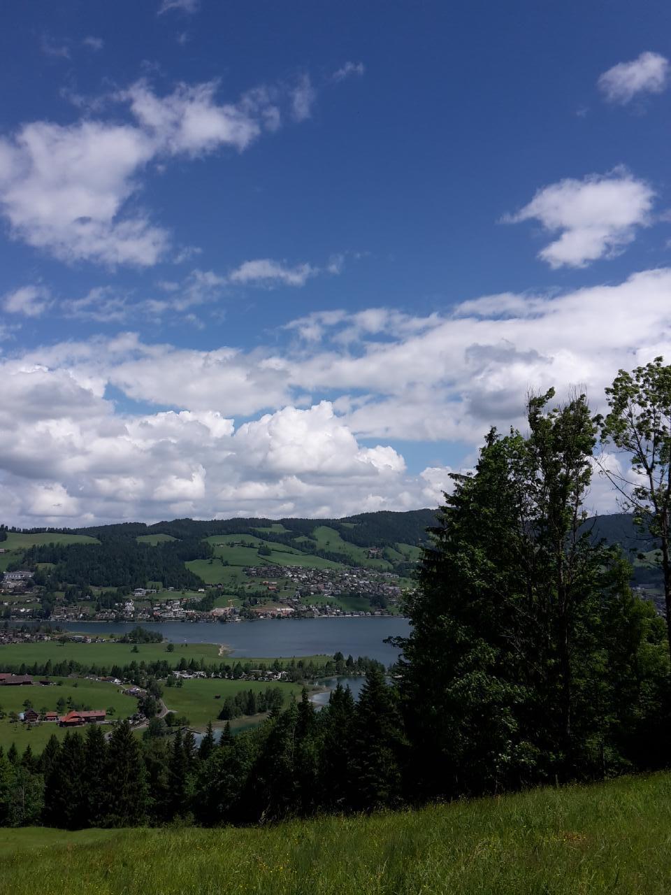 Holiday apartment Fruehalp (362383), Unterägeri, Lake Zug - Aegeri Valley, Central Switzerland, Switzerland, picture 2