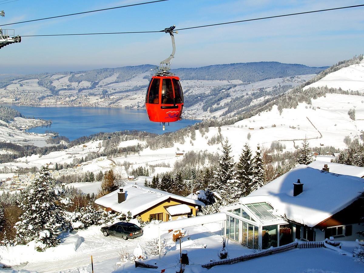 Holiday apartment Fruehalp (362383), Unterägeri, Lake Zug - Aegeri Valley, Central Switzerland, Switzerland, picture 20