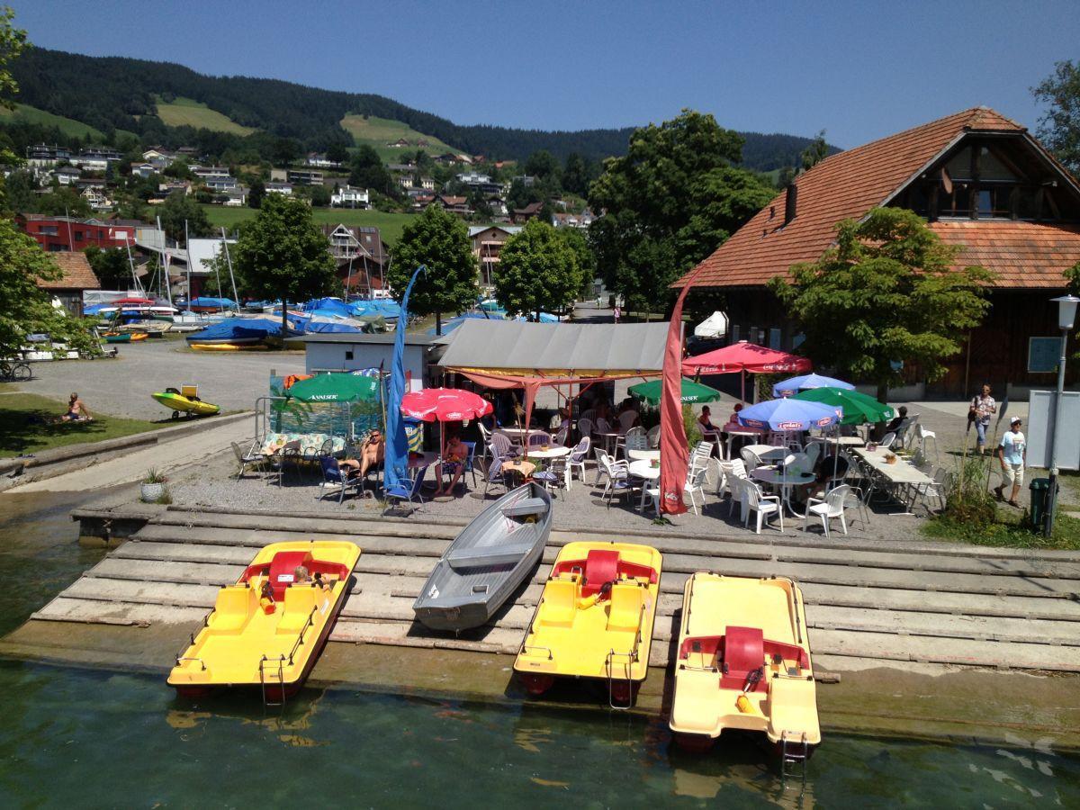 Holiday apartment Fruehalp (362383), Unterägeri, Lake Zug - Aegeri Valley, Central Switzerland, Switzerland, picture 17