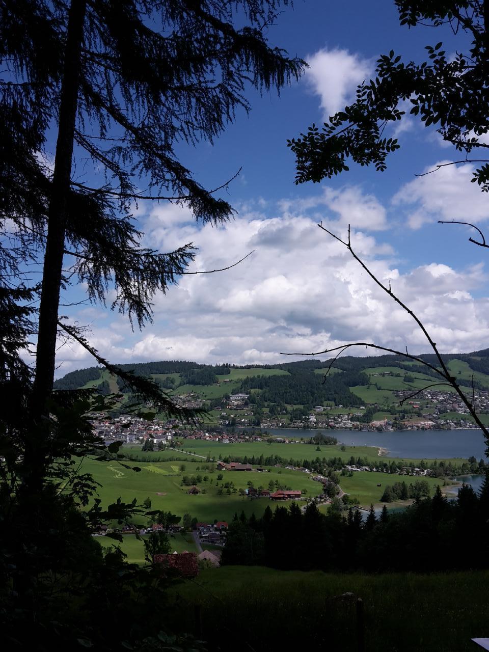 Holiday apartment Fruehalp (362383), Unterägeri, Lake Zug - Aegeri Valley, Central Switzerland, Switzerland, picture 10