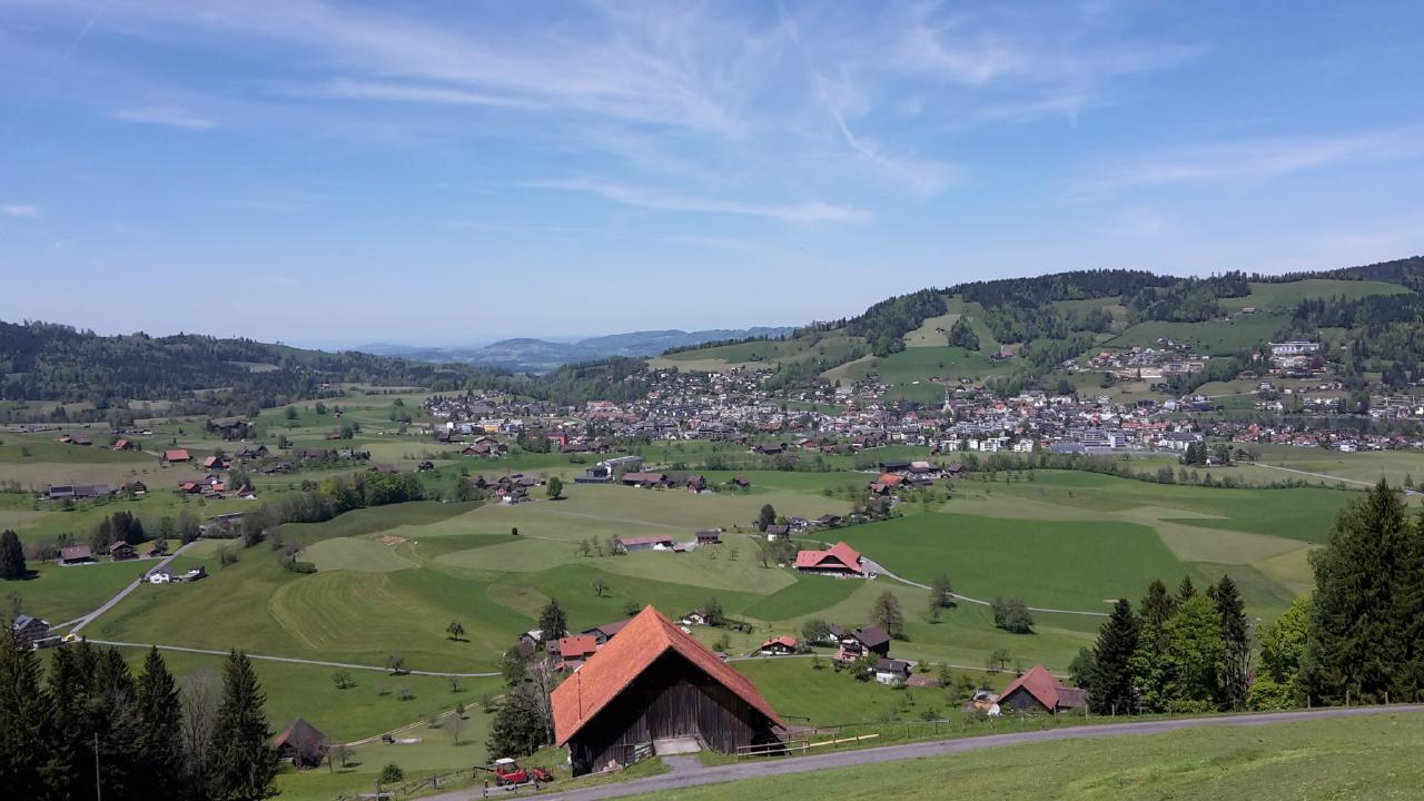 Holiday apartment Fruehalp (362383), Unterägeri, Lake Zug - Aegeri Valley, Central Switzerland, Switzerland, picture 9