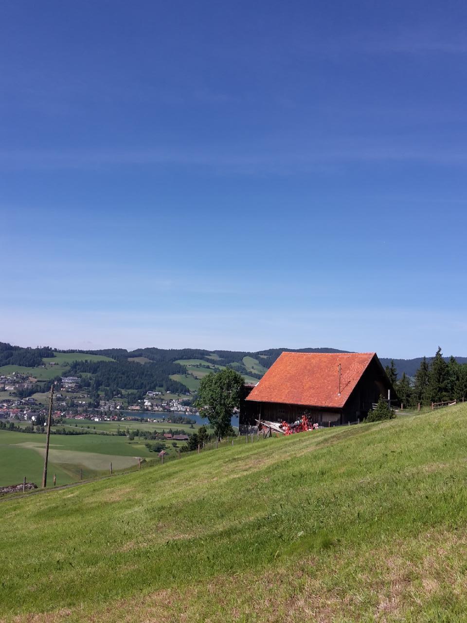 Holiday apartment Fruehalp (362383), Unterägeri, Lake Zug - Aegeri Valley, Central Switzerland, Switzerland, picture 3