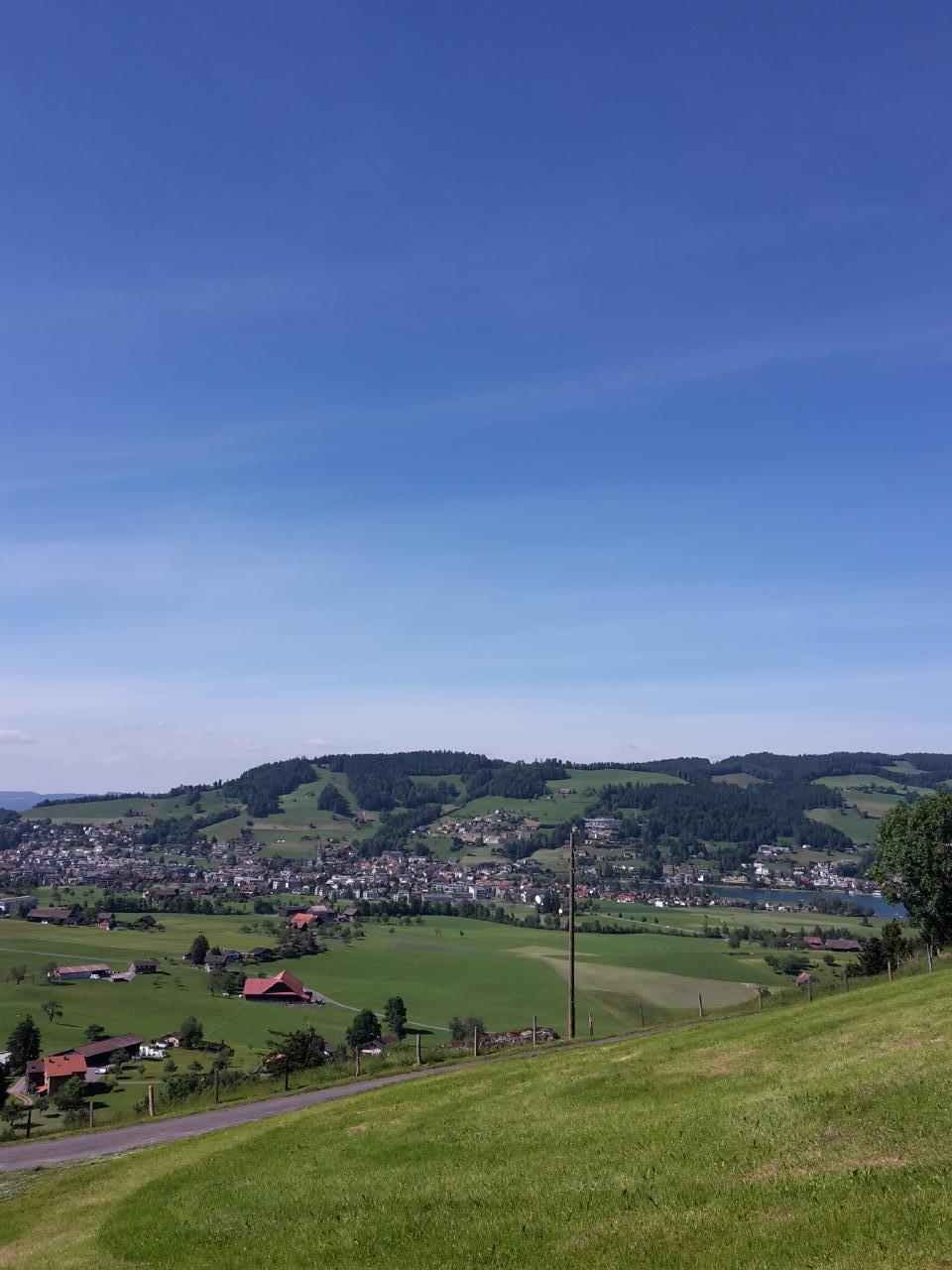 Holiday apartment Fruehalp (362383), Unterägeri, Lake Zug - Aegeri Valley, Central Switzerland, Switzerland, picture 12