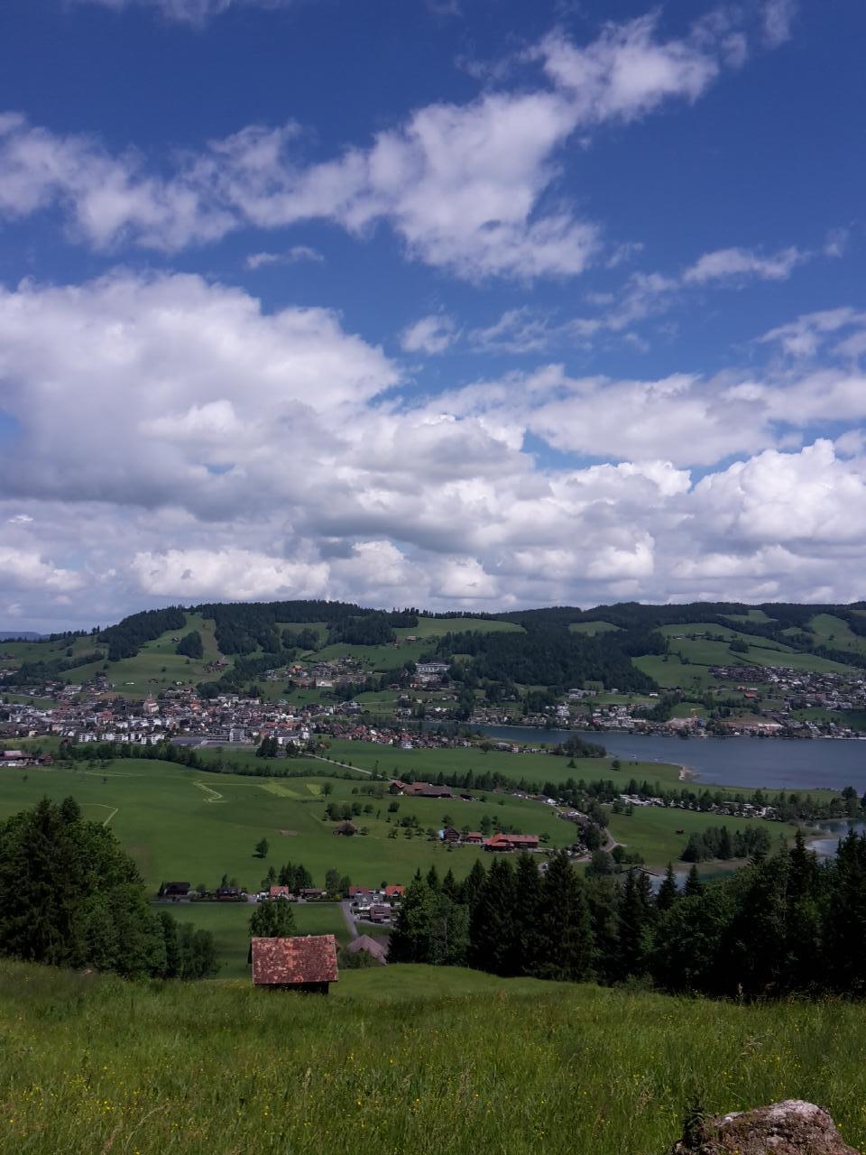 Holiday apartment Fruehalp (362383), Unterägeri, Lake Zug - Aegeri Valley, Central Switzerland, Switzerland, picture 11