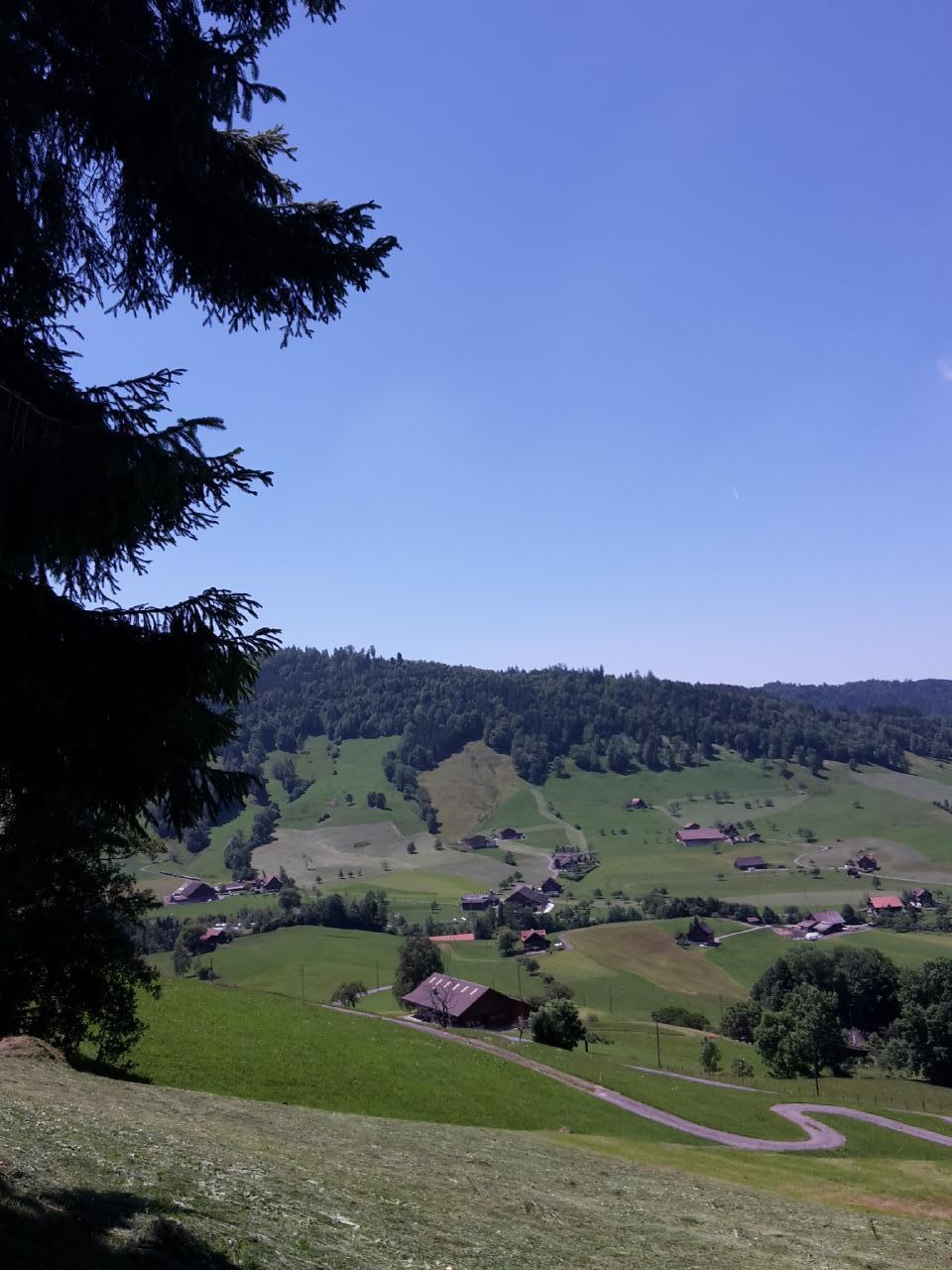 Holiday apartment Fruehalp (362383), Unterägeri, Lake Zug - Aegeri Valley, Central Switzerland, Switzerland, picture 13