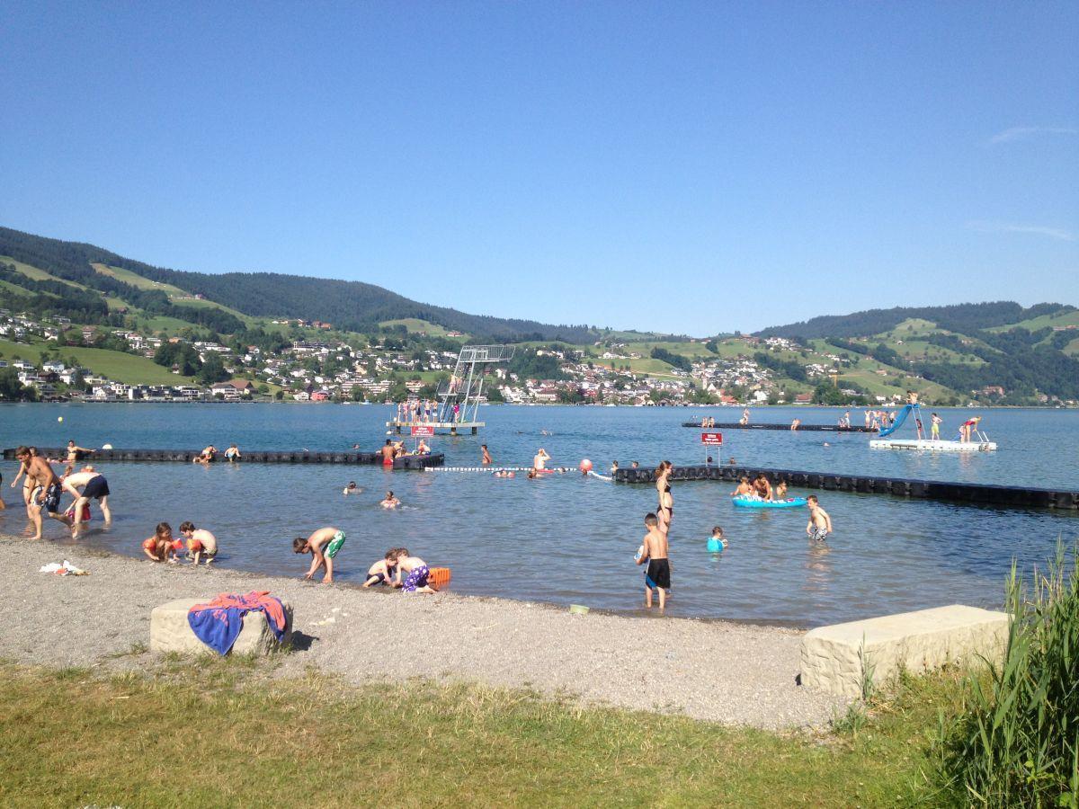 Holiday apartment Fruehalp (362383), Unterägeri, Lake Zug - Aegeri Valley, Central Switzerland, Switzerland, picture 15