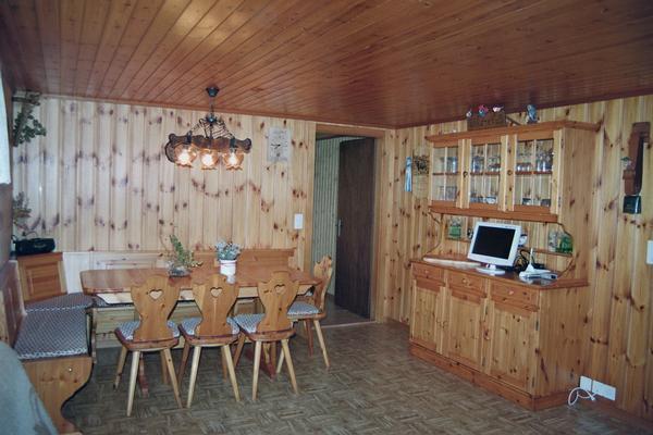 Holiday apartment Fruehalp (362383), Unterägeri, Lake Zug - Aegeri Valley, Central Switzerland, Switzerland, picture 5